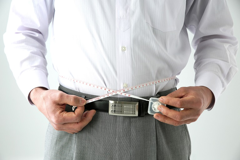 肥満外来はこのような方が受診されています